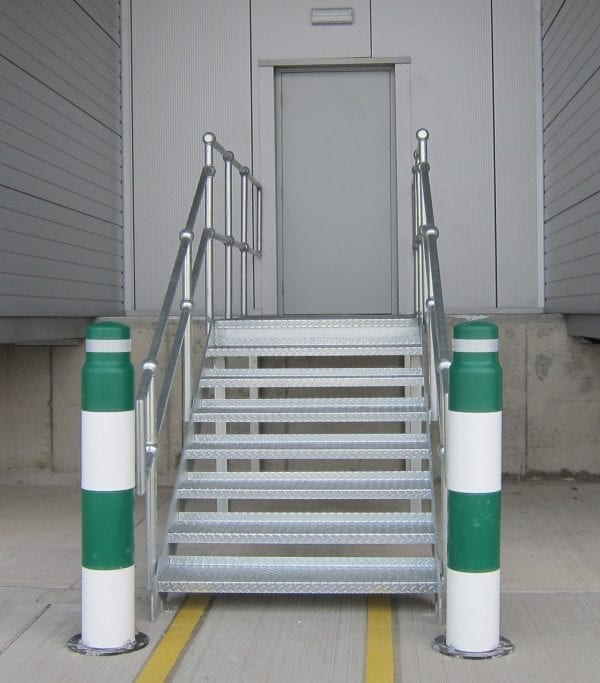 Bollard Cover Kits (960mm High)