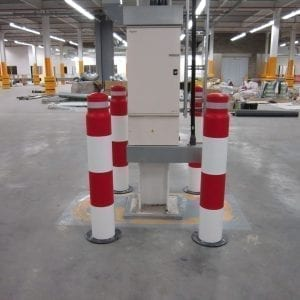 Bollard Cover Kits (1260mm High)