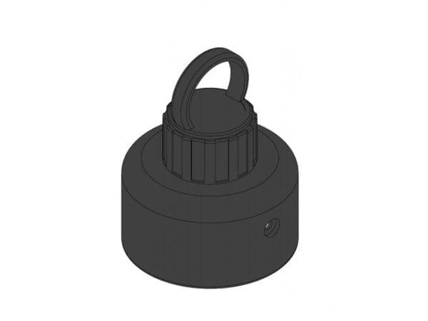 Flexible Delineator Top Caps