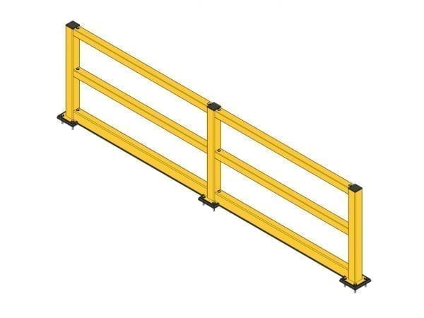 Guardrail Systems (MHE / PIT)