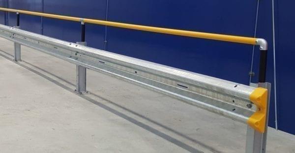 Armco 760HR Safety Barrier
