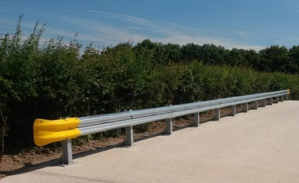 Armco 760 Safety Barrier