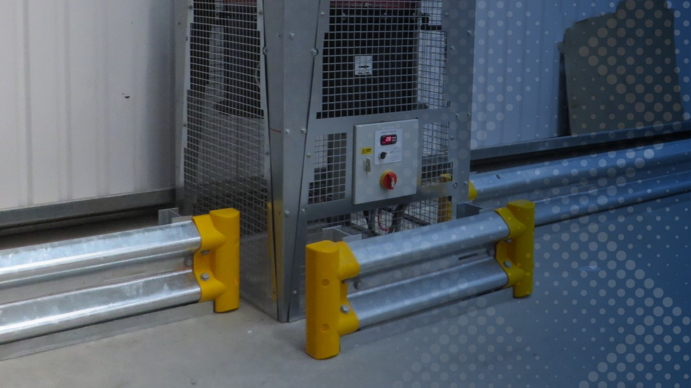 Warehouse Armco Barriers: A Comprehensive Guide
