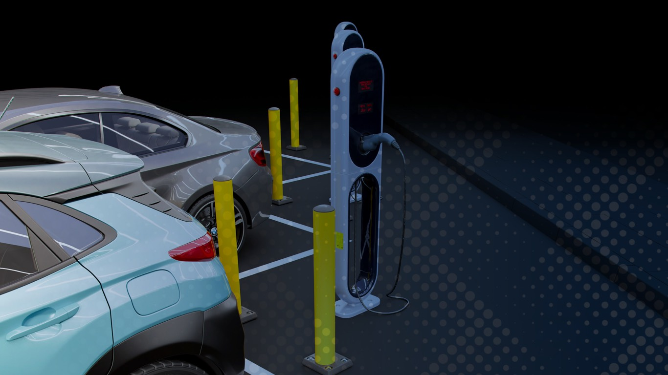 Safety Bollards: 5 Types And Their Uses For Your Business