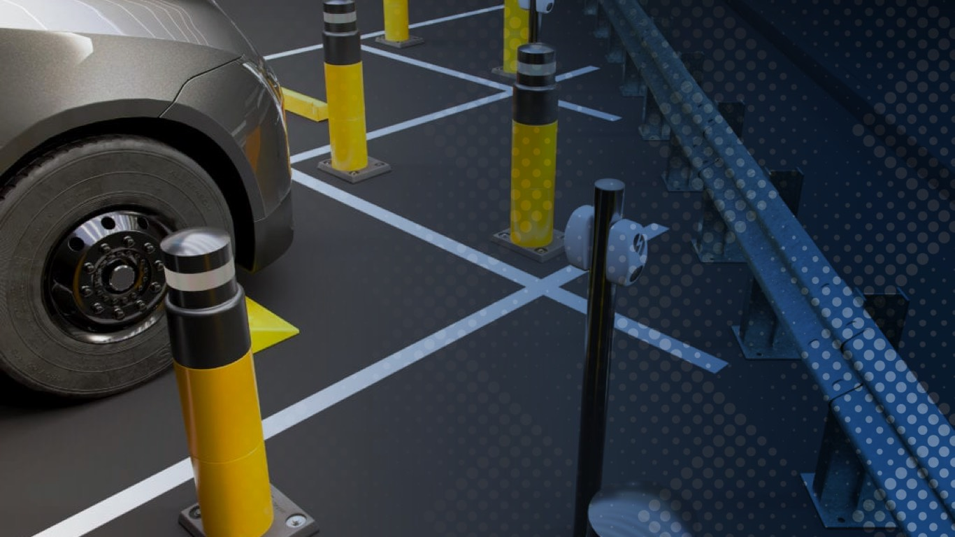 EV Charging Station Set Up: A Guide For Your Workplace
