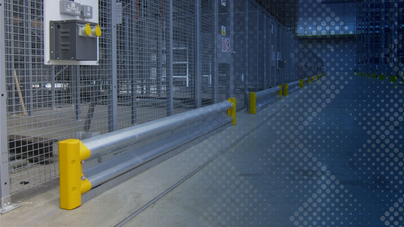 Warehouse Armco Barriers Models: The Right Barriers For Your Needs