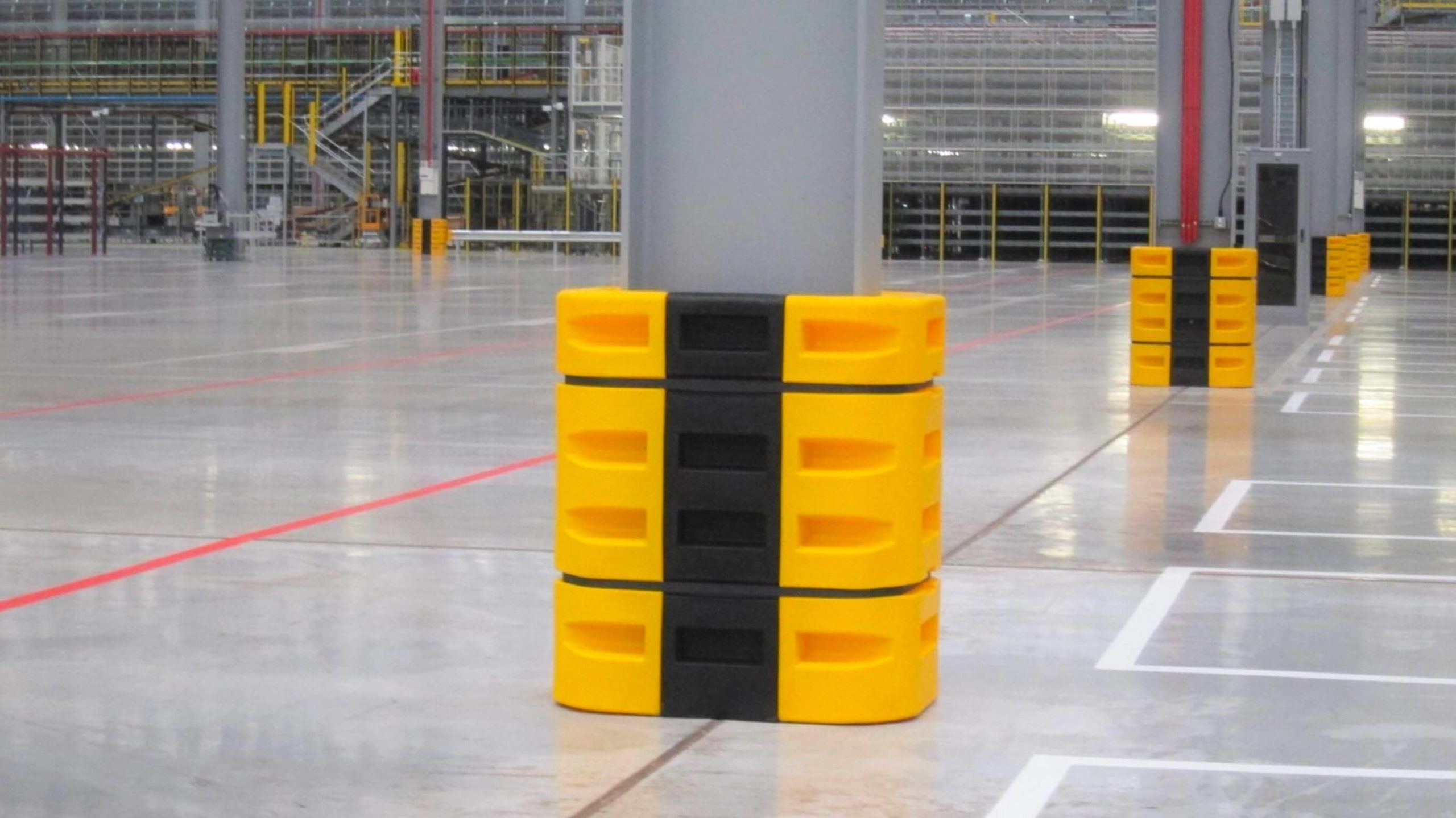 The Racking Protection Products Your Business Should Invest In Below First Heading